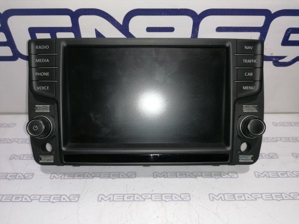 Display GPS / Multimedia (148035).
