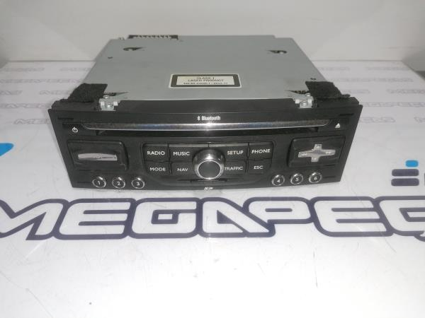 Radio GPS / Multimedia (148043).