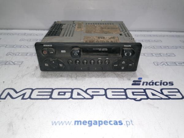 Radio Auto (127486).