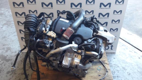 Motor Para Peças