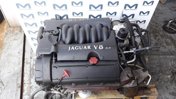 Motor Completo (sem acessorios) (110052).