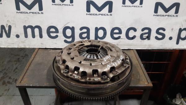 Volante Motor (111458).