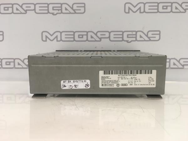 Modulo Controlo Radio / MMI