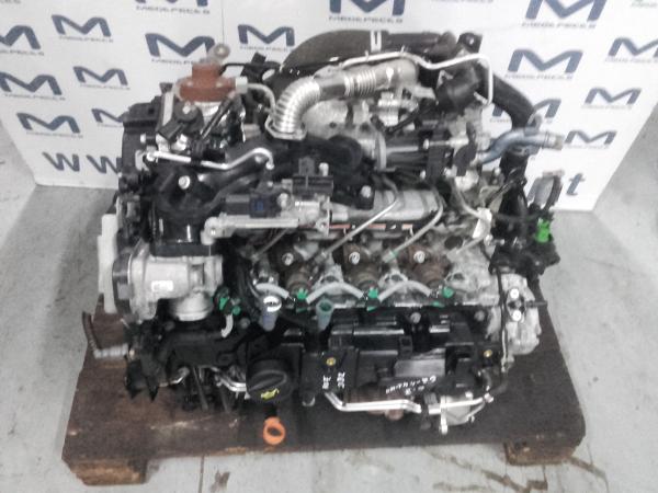 Motor Completo (sem acessorios)