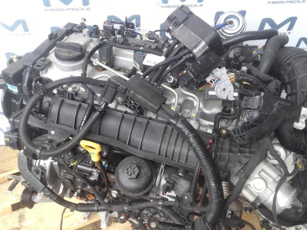 Motor Completo (sem acessorios) (124685).