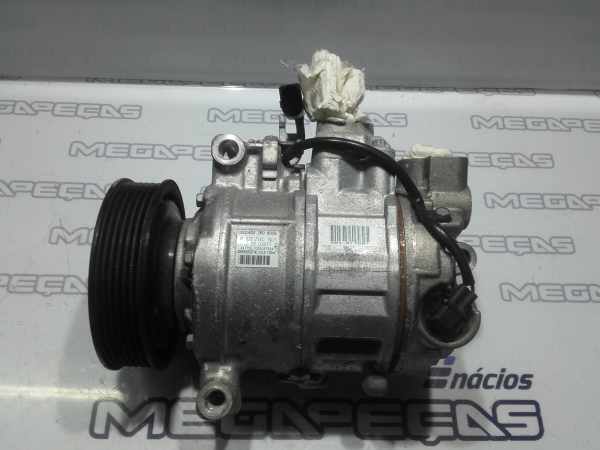 Compressor do Ar condicionado (126904).