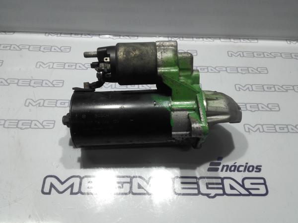 Compressor do Ar condicionado (127401).