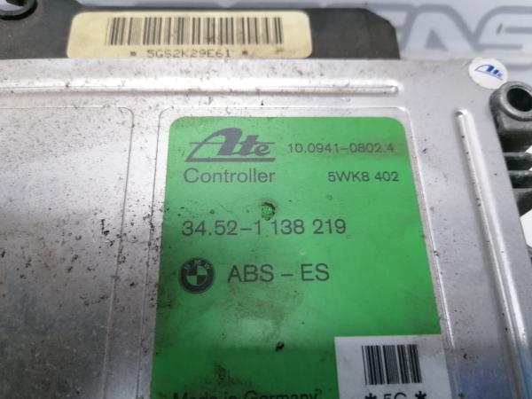 Centralina de ABS (128553).