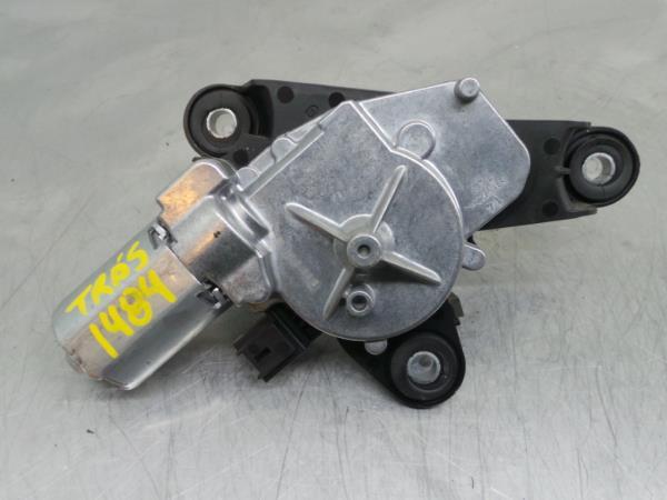 Motor Limpa-Vidros Trás (20293536).