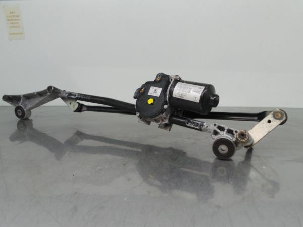 Motor Limpa-Vidros Frente (20293778).