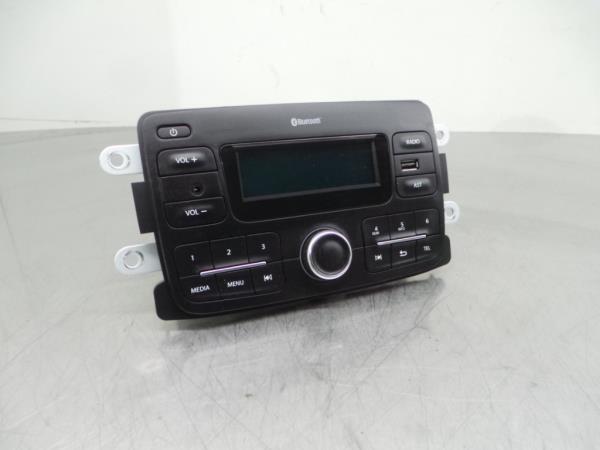 Auto Rádio (20295248).