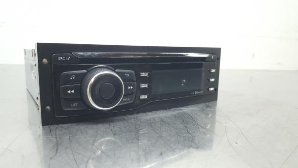 Auto Rádio (20295757).