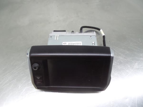 Auto Rádio (20296916).