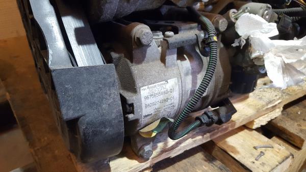 Compressor do Ar condicionado (20297299).