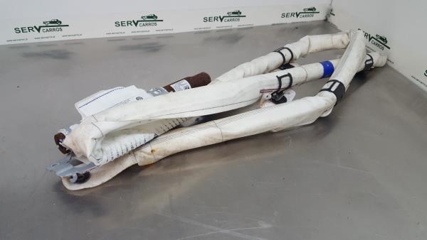 Airbag De Cortina Esq (20304617).