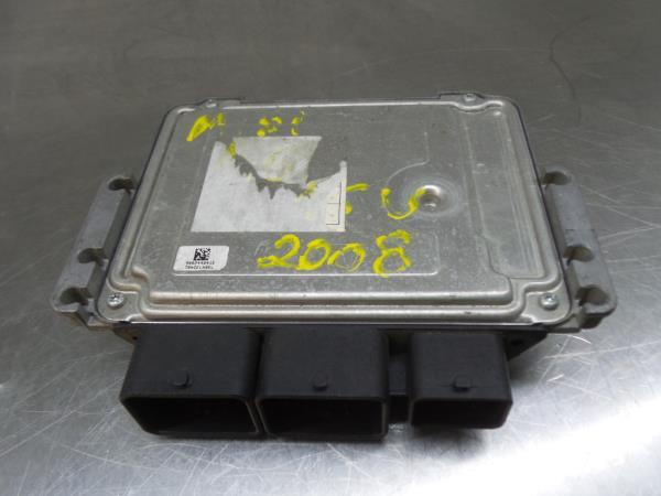 Centralina do Motor (20305499).