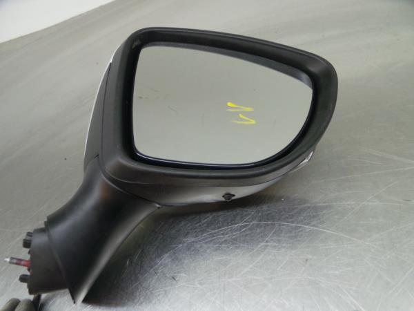 Espelho Retrovisor Dto Elétrico