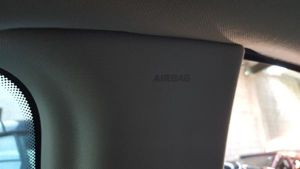 Airbag De Cortina Esq (20306613).