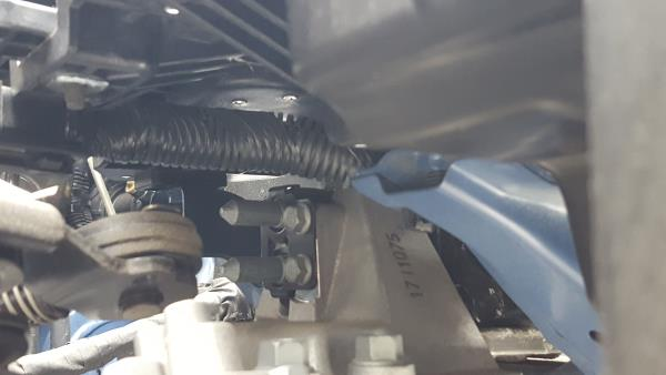 Engine Support Mount