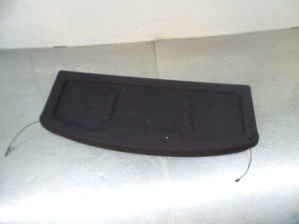 Rear Parcel Shelf