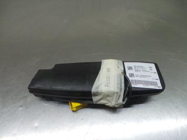 Airbag Banco Esq (20317165).