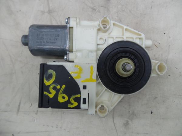 Rear Left Electric Window Mechanism