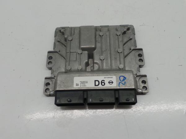Eletronic Control Unit (ECU)