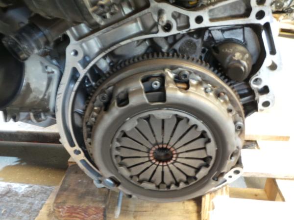 Engine Wheel