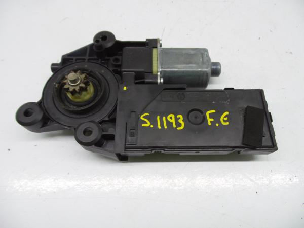 Window Mechanism Motor