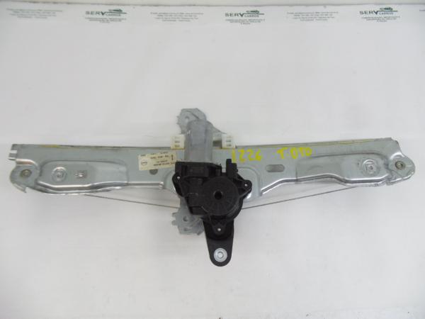 Rear Right Electric Window Mechanism