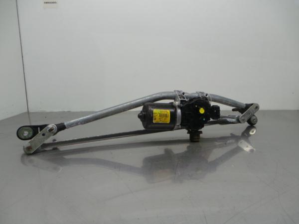 Motor Limpa-Vidros Frente Dto