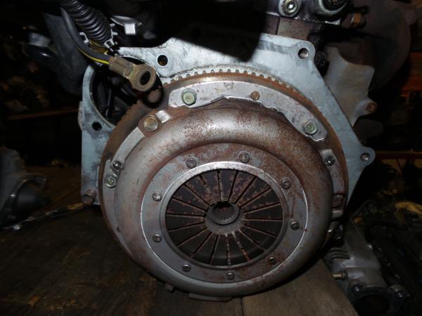 Volante Motor (20137336).