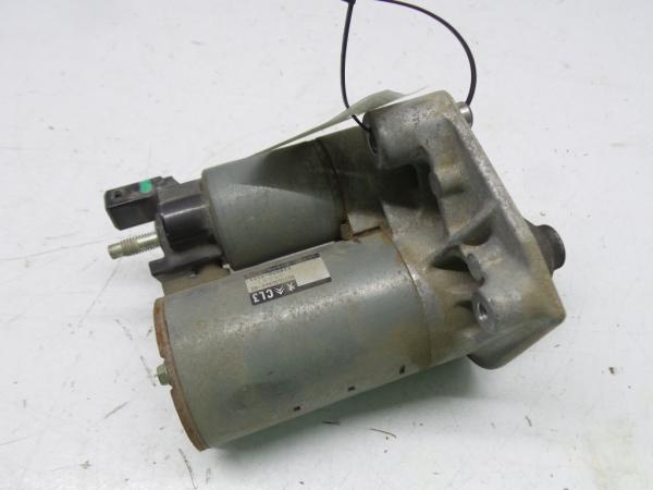 Motor De Arranque (20239373).