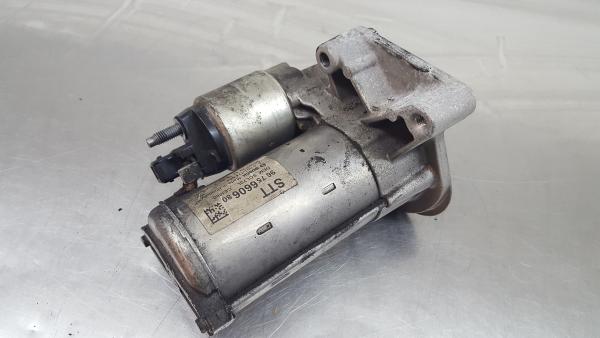 Motor De Arranque (20243422).