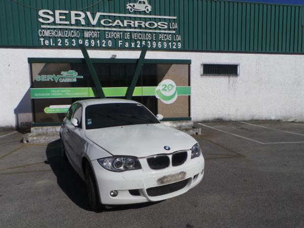 BMW 1 (E87) | 03 - 12 (1505846).