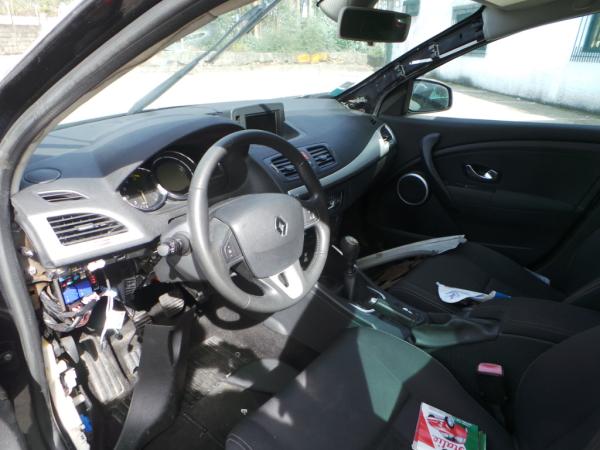 RENAULT MEGANE III Hatchback (BZ0_) | 08 - (1524451).