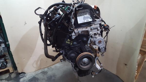 Motor Completo