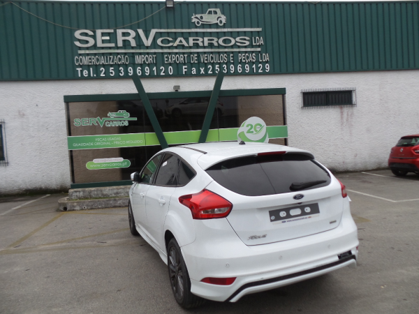 FORD FOCUS III | 11 - (1539033).