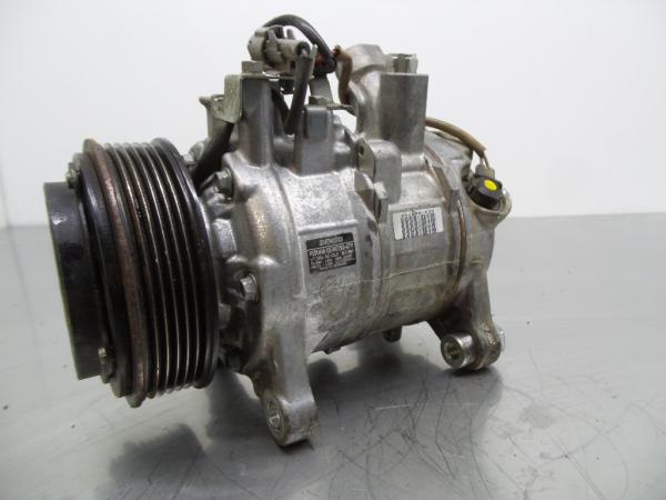 Compressor do Ar condicionado