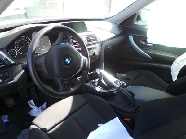 BMW 3 Gran Turismo (F34) | 12 - (1631373).