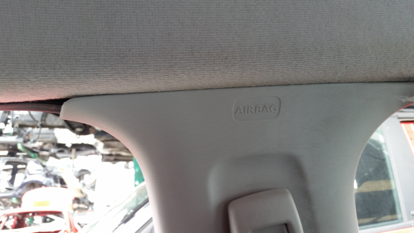 Airbag De Cortina Esq