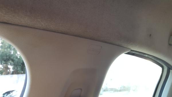 Airbag De Cortina Dto