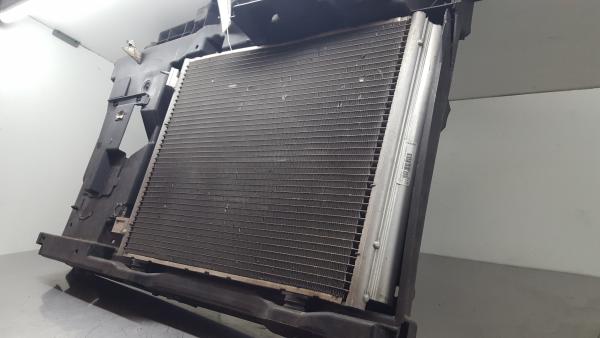 Radiador do Ar Condicionado