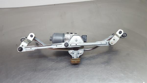 Motor Limpa-Vidros Frente (20279857).