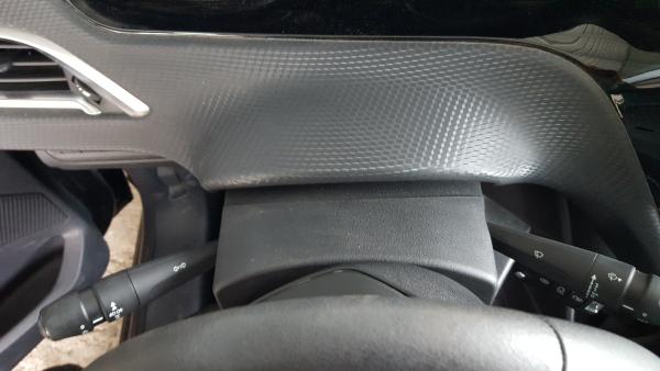 Fita de Airbags