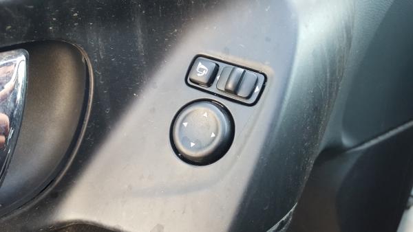 Mirror Control Switch
