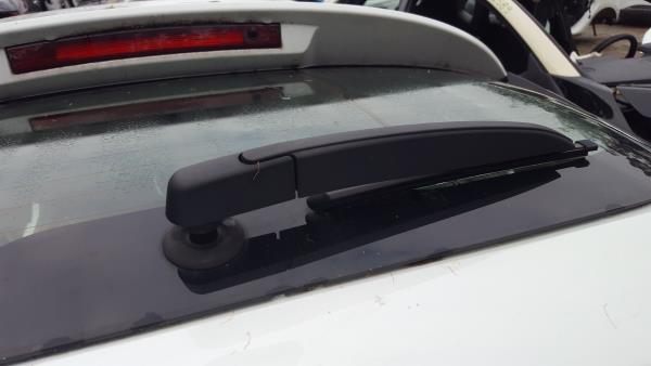 Rear Windshield Wiper Arm