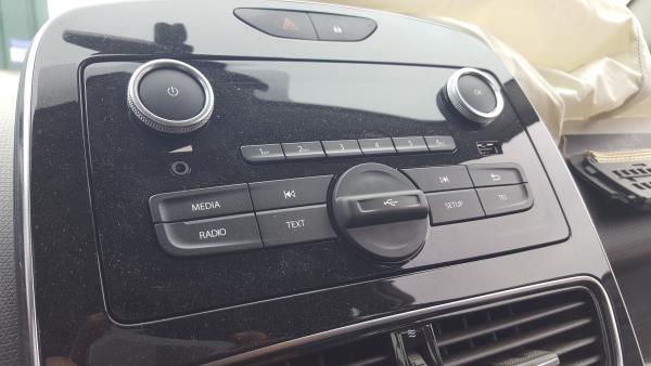 Auto Rádio (20294716).