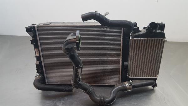 Radiador do Ar Condicionado (20306752).