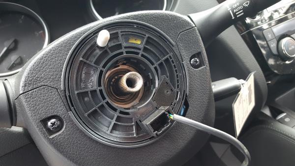 Squib Airbag